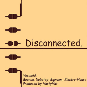 Disconnected.【CD】