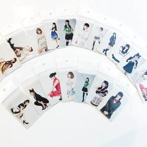 紗々コレクションカード(全20種・ランダム・バラ売り)