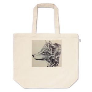 シンリンオオカミ トートバッグ
