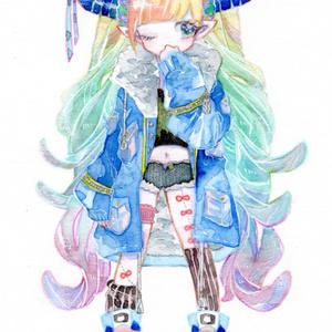 原画販売【HARAJUKU】