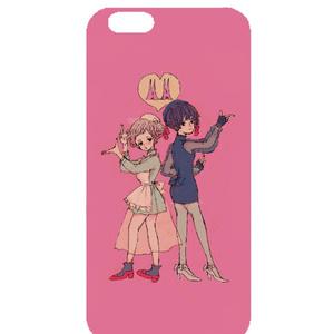 マリー・マリー iPhoneケース(iPhone6/6s)