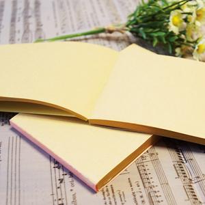 ポルカレイドバナナ*春色メモ帳