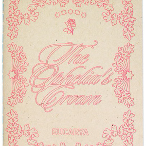 The Ophelia's Crown(BOOK ONLY)ROMなし