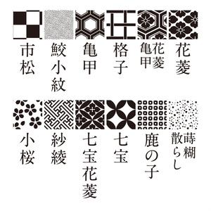 Japanese Patterns [BASIC]