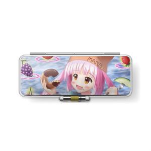 マナちゃんのピクニック 印鑑ケース
