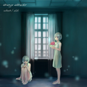 Strange attractor【CD】