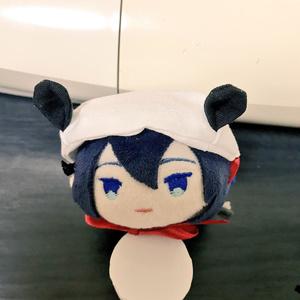 ぱんだ帽子
