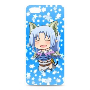 悪魔の猫 猫無 iPhone5ケース