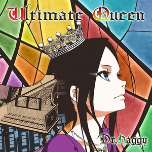 Ultimate Queen:在庫あり