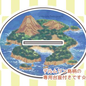 ダイの大冒険★アクリルフィギュア