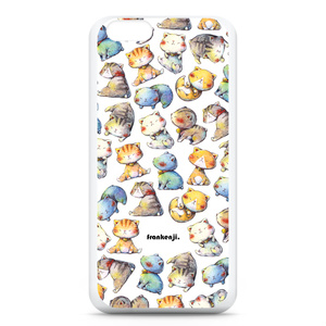 ねこのiPhoneケース(6)