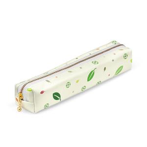 カラーセラピー 色彩療法 ホリスティック 光 音 周波数 ほっこり 癒し系 夢の森 ピクニック picnic ペンケース 筆箱