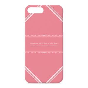 カラーセラピー 色彩療法 ホリスティック 光 音 周波数 すっきり スタイリッシュ りぼん きれいめ スマホカバー iPhone アイフォン 型枠 ケース