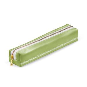 カラーセラピー 色彩療法 ホリスティック 光 音 周波数 すっきり スタイリッシュ 大人 シンプル 紳士 シック つる 紋様 ペンケース 筆箱