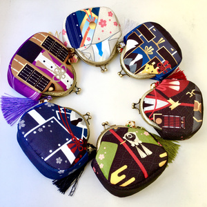 ◆とうらぶポーチ がま口財布◆第二弾