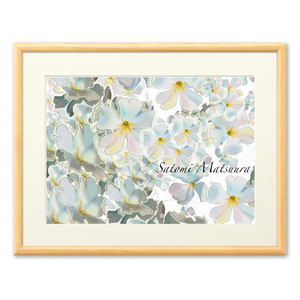 fleur white