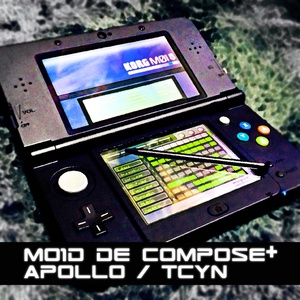 【2015年M3春】M01D De Compose + APOLLO【FreeDL】