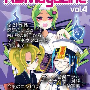R3Magazine vol.4