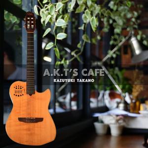 A.K.T'S CAFE