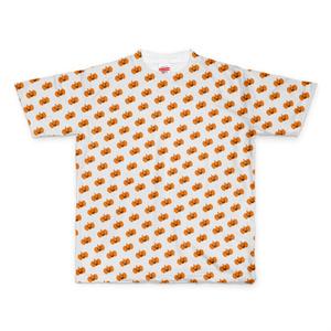 かぼちゃくんTシャツ