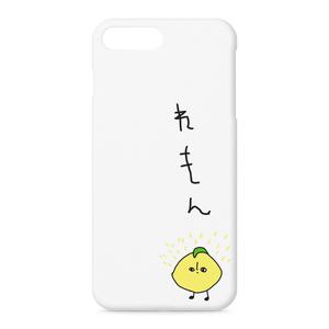 れもん iPhone7plus