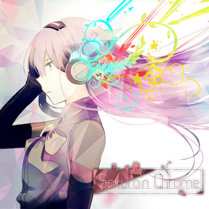 Sakura'n Chrome VOCALOID