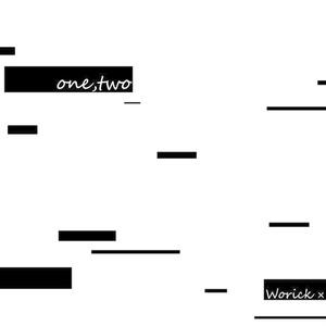 ウォリアレ小説『one,two』