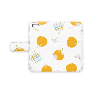 鳥りんごiPhoneケース2