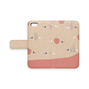 りんごの町3iPhone