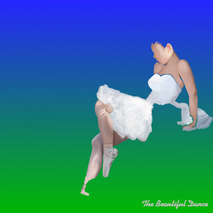 THE BEAUTIFUL DANCE(DELUXE)