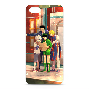 HUNTER×HUNTER iphoneケース