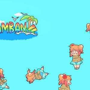 NAMBAN!!