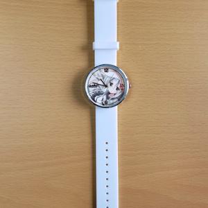 ヴェールヌイ腕時計