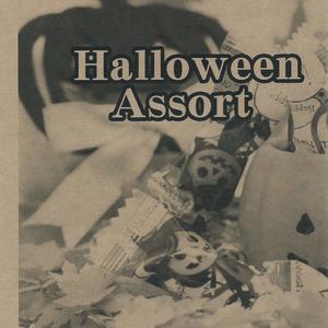 Halloween Assort
