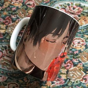 日密-日出- マグカップ