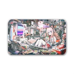 モバイルバッテリー Chiptune Hell