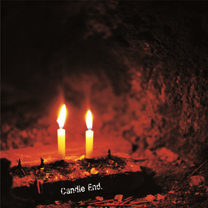 Candle End.