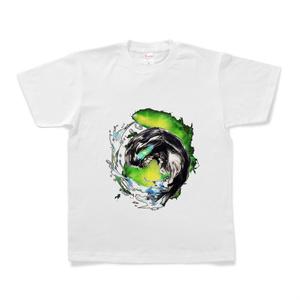 駆逐イ級〜Tシャツ