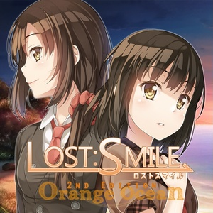 LOST:SMILE 2ndEdition OrangeOcean(アペンド)
