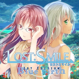 【無料プレイあり】LOST:SMILE 1stEdition BlueBirth