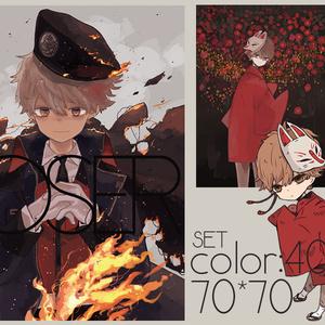 【新刊】LOSER:40P
