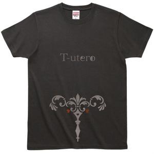 T-utero Tシャツ