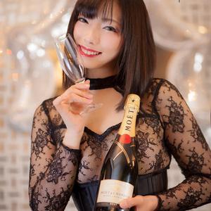 2部限定シャンパン★蜜マヨ家飲みイベ