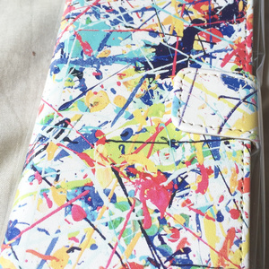 iPhone6/6s手帳型ケース A