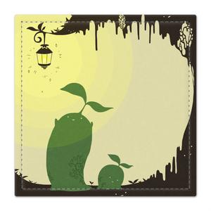 子の木マウスパッド