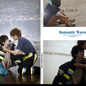 Free!「Romantic Waves」