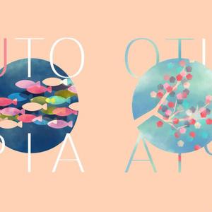 UTOPIA - 詩と絵の文芸誌 -