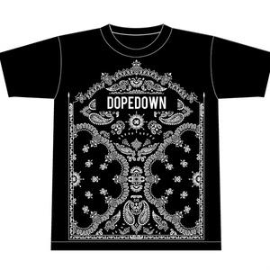 DOPEDOWN Tシャツ【Kingdom】