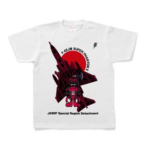 『ゲート』 航空自衛隊特地派遣隊 ロゥリィ・ザ・スプーク(アニメ版)Tシャツ