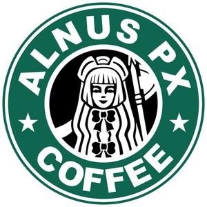 GATE アルヌス共同組合PX マグカップ